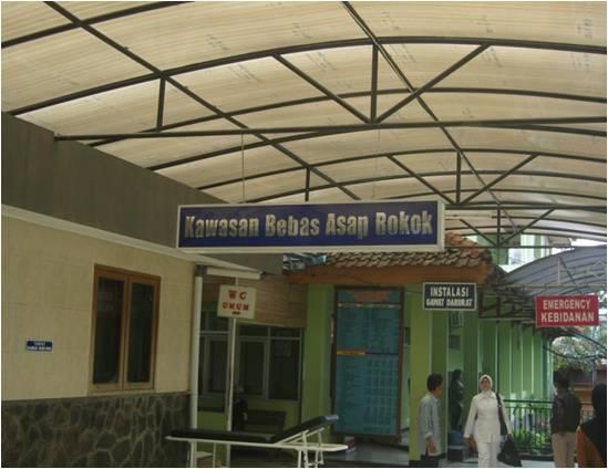 Revitalisasi Promosi Kesehatan Rumah Sakit Pkrs Perdhaki